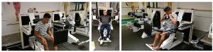 Physiotherapie und Trainingstherapie aus einer Hand