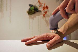 Ultraschalltherapie leipzig Leistungen