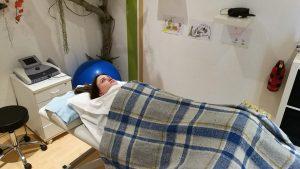 physiotherapie-behandlungsraum-Fango Leistungen